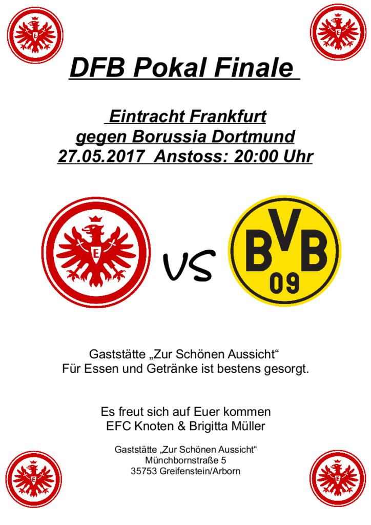 DFB Finale